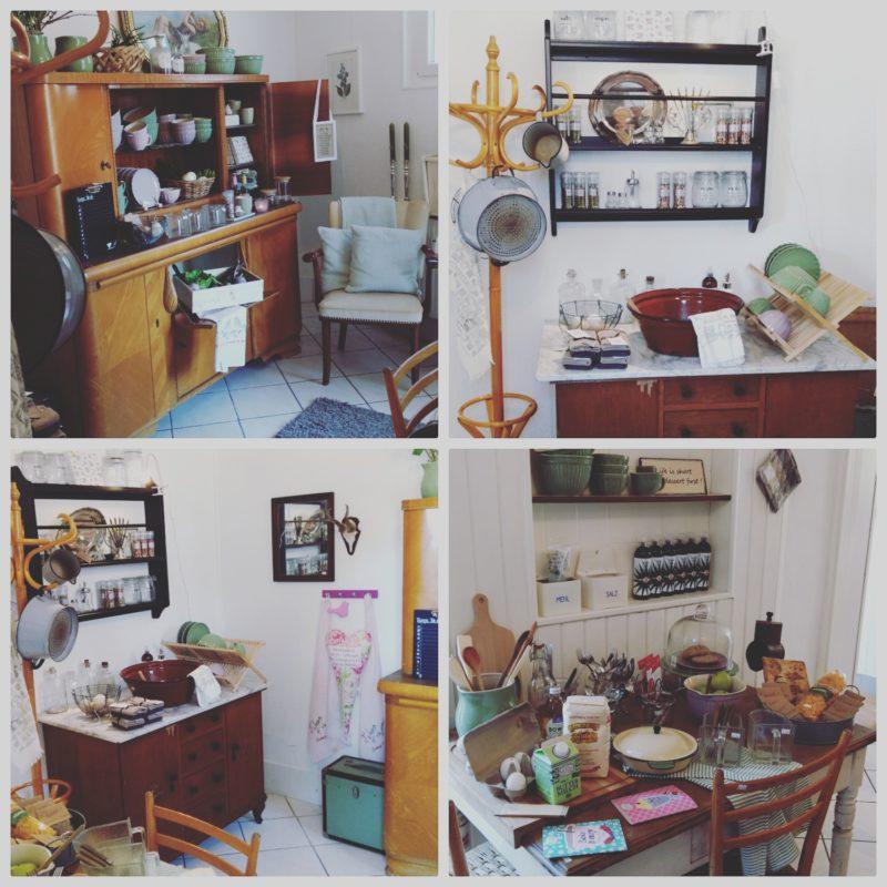 Küche / Køkken