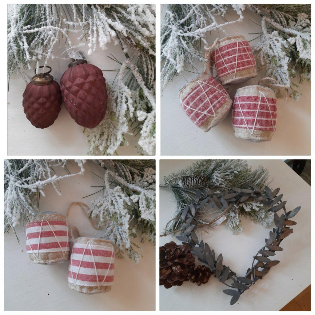 Weihnachtsware