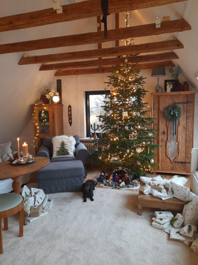 Frohe Weihnachten 🌲⭐