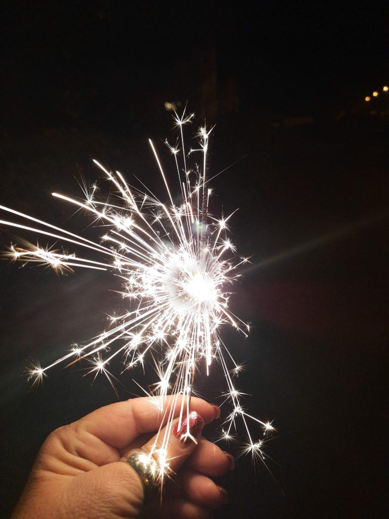 Frohes neues Jahr …